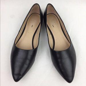 Franco Sarto Shoes - Franco Sarto Hazeline Leather flat sz 8M